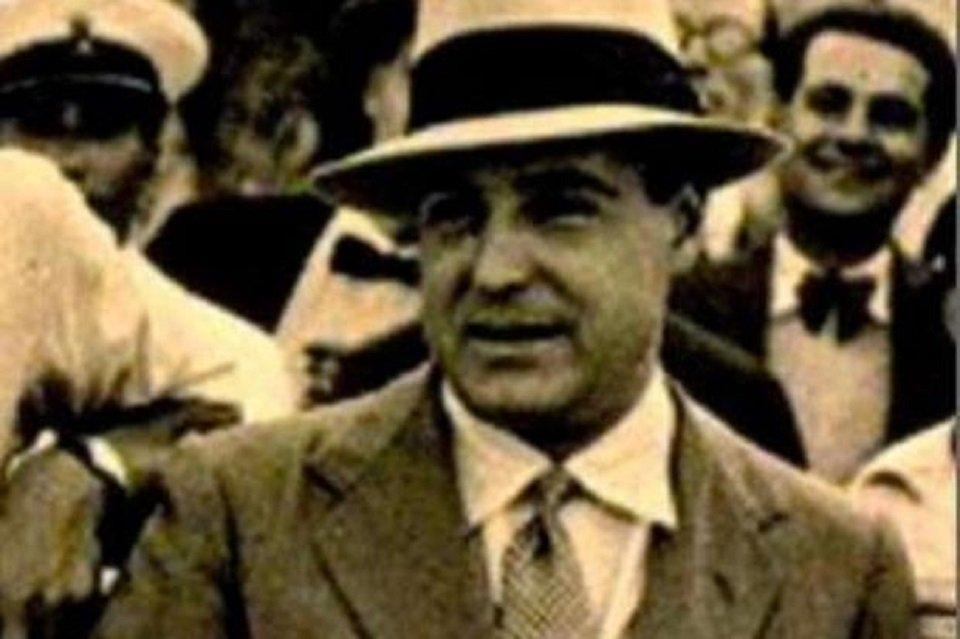 Giorgio Ascarelli, primo presidente del Calcio Napoli e pioniere del football partenopeo