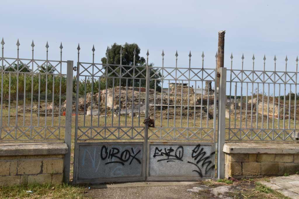 tomba di scipione