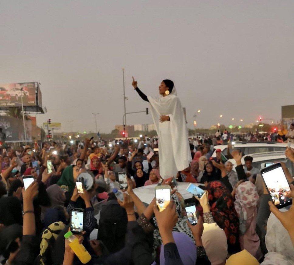 Sud Sudan siti di incontri