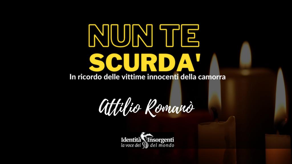 Attilio Romanò