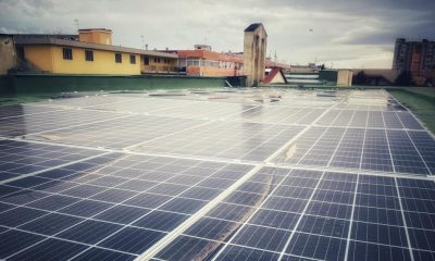 comunità energetica e solidale san giovanni a teduccio 1